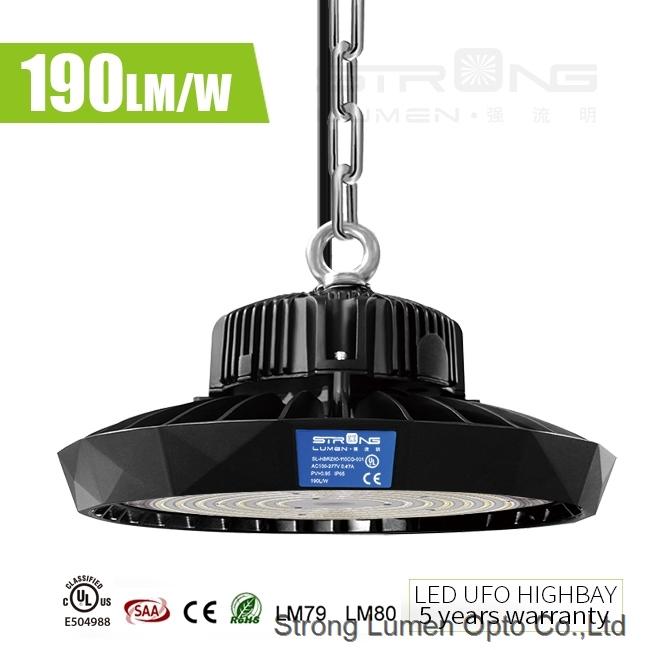 UFO03 LED High Bay Light