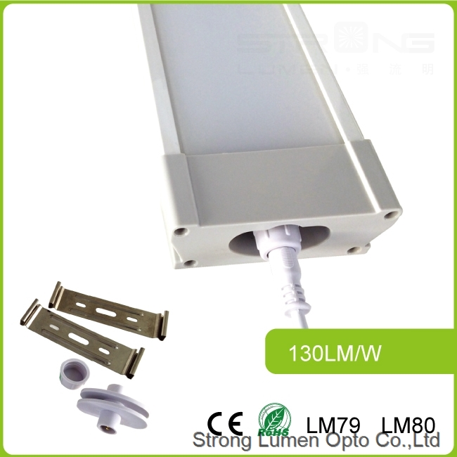 LED Tri-proof Series