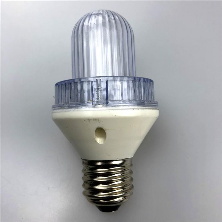 led e27 b22 flash light strobe light waterproof ip65 ...