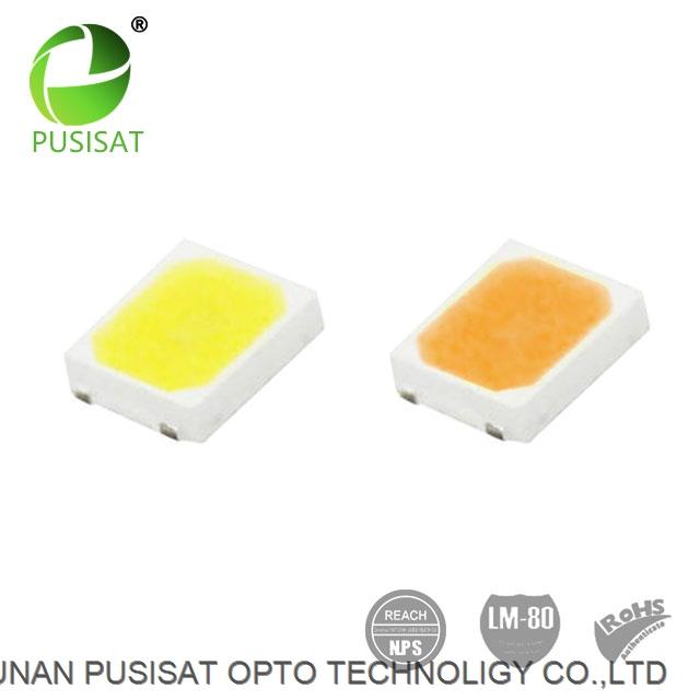 普斯赛特LED SMD2835 3V 0.2w 2800~6500k 80RA 28~30LM