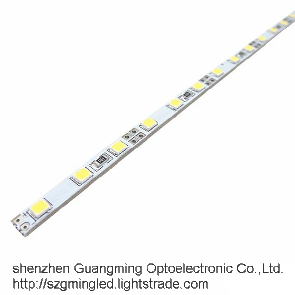 SMD2835 Epistar LED Chip Multicolor Specifications RGB SMD 2835 Waterproof LED Strip Light