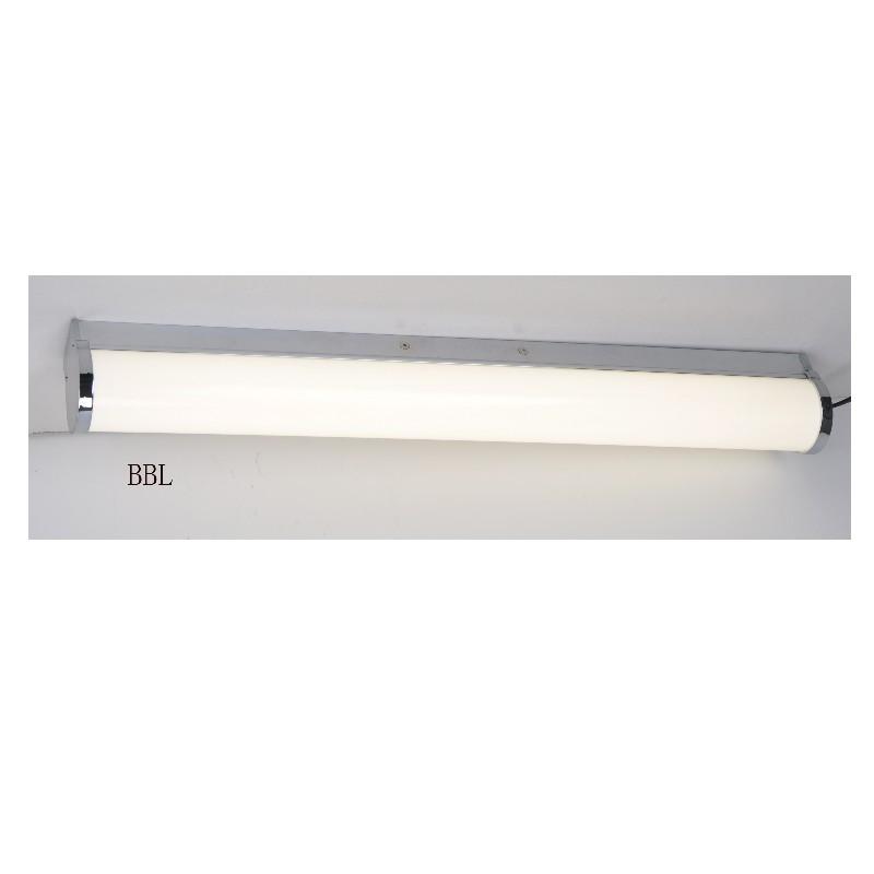 High voltage LED bathroom light - L60cm