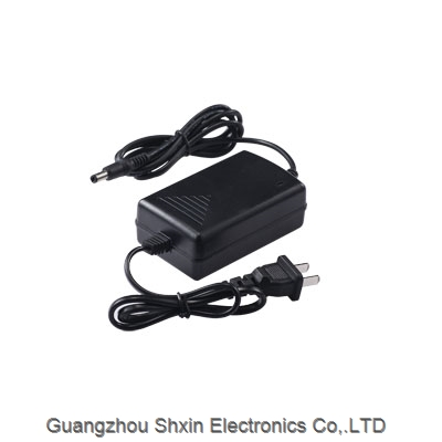 Seatc Double Outlet Switching Power Supply Adapter