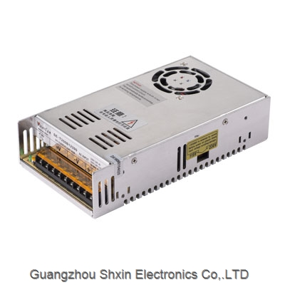 Seatc LED 12V 240W Switching Power Supply