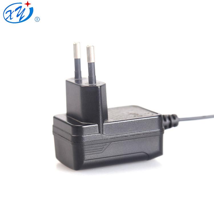 xing yuan electronics co 12v 1a adaptor class 2 for uk market