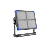 Cold Forging Aluminum LED floodlight 720Watt