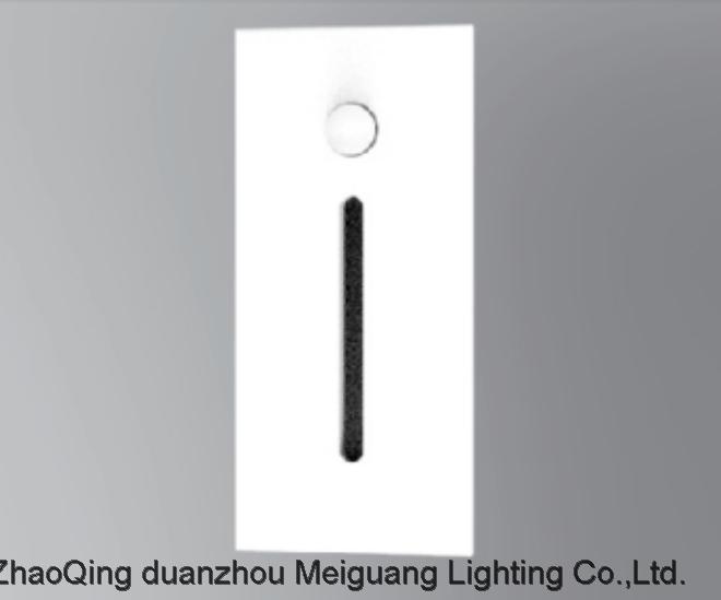 LED Induction Step Lamp