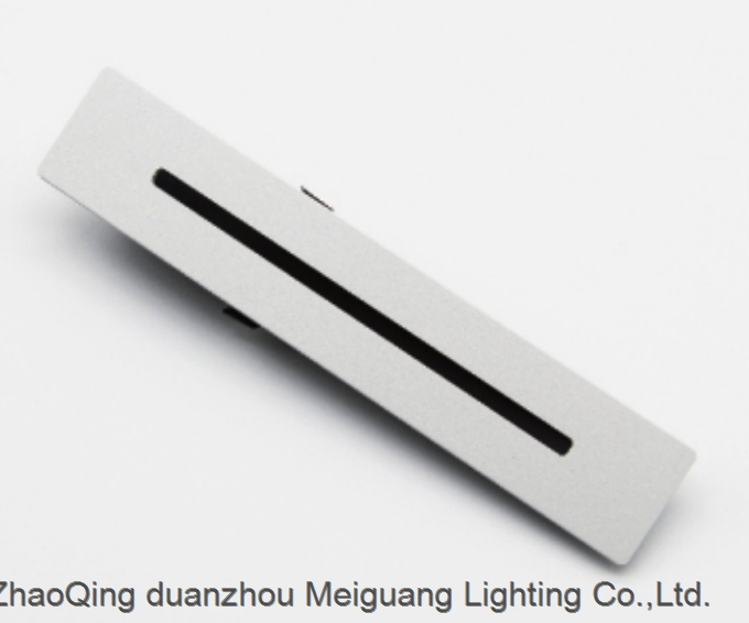 LED Aluminum Step Lamp MG-SN039-XL