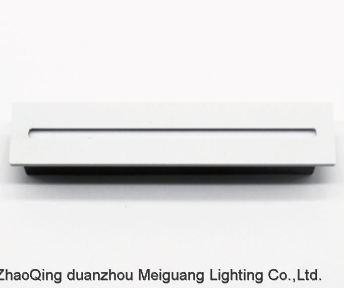 LED Aluminum Step Lamp