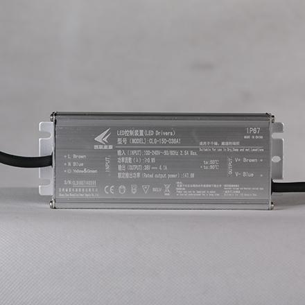 150W CC+CV IP67 waterproof LED Driver 36V 4.2a