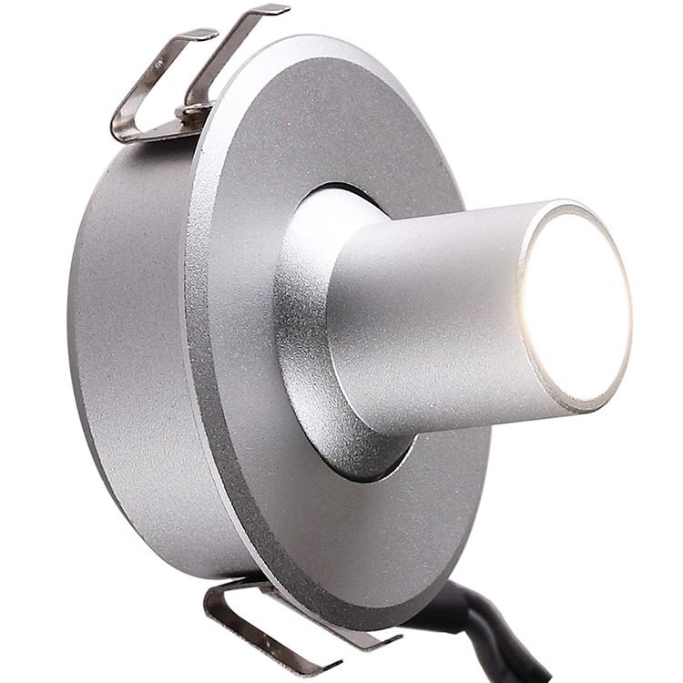LED Focus Spot Light