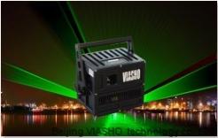 DDLS-6000G Green Show System