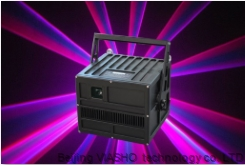 ADLS-11000RGB Laser Show System