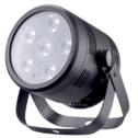 LED Battery Par Light(No fan)