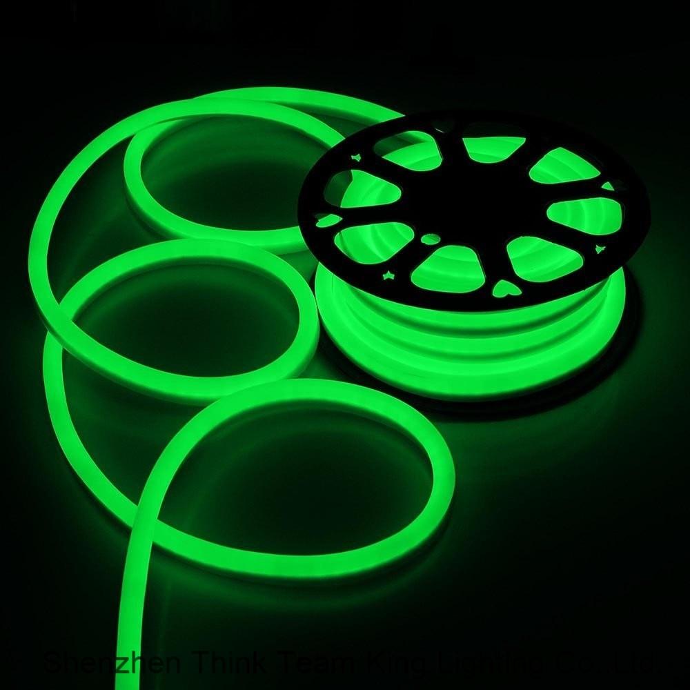 LED Neon Tube LED Neon Flexible Light 2835 24v for Building Decoration