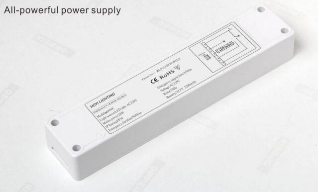 SPECIFICATION FOR EMERGENCY POWER KIT HY-04C