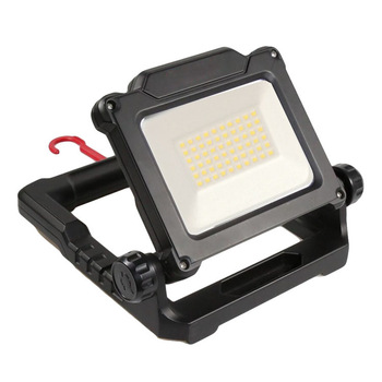 20W 60 LED Rechargeable Portable Camping Spotlights with USB Port LED Work Light