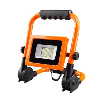Portable IP65 Waterproof Spotlight Light Emergency Hand Led Light 10W Flood Work Light