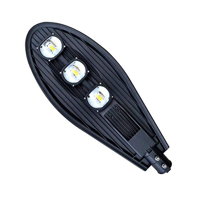 AC85-265V Thick Housing Bridgelux Chip Warranty 5 Years 150W LED Street Light