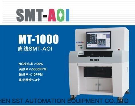 AOI detector