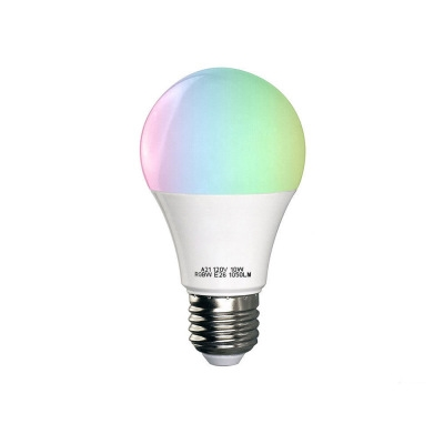 China Supplier music playing led bulb multicolor light bulb multicolor changing wifi smart different