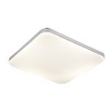 Square modern led ceiling light home office decor indoor bedroom 3000-6500k dimming led ceiling lamp