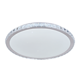 Factory price led ceiling lights rgb home office 3000-6500k living room dimming led ceiling lamp