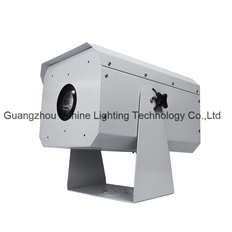 200W dynamic pattern lamp HD projection lamp 200W LED GOBO Light