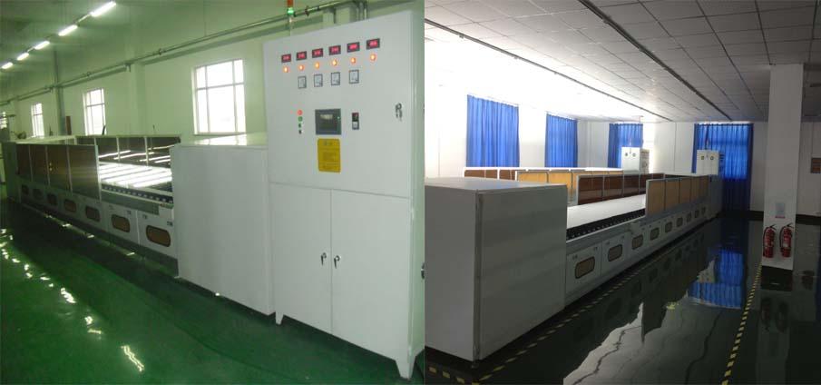 LED bulb aging line assembly line for E27&E14