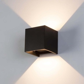 Fast delivery modern wall lamp outdoor led lamps waterproof