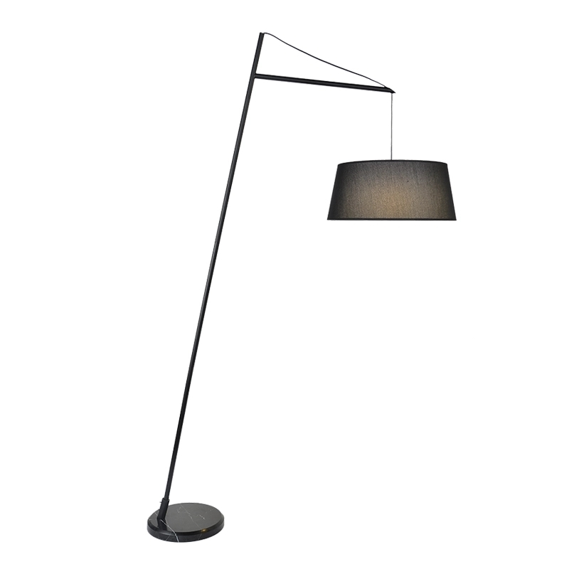 8W Long Arm Floor Lamp Nordic Designer Floor Lamp For Hotel