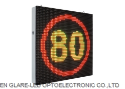 LED Traffic Variable Message Signs