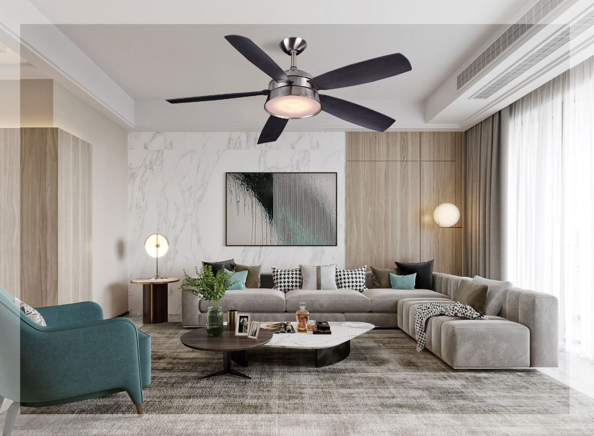 Wholesale Decorative ceiling fan with WIFI function