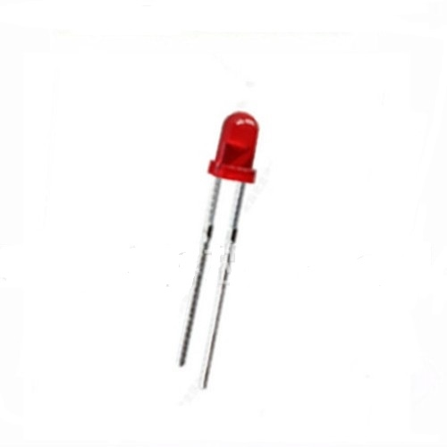 5mm LED light diodes 333-2SURD S530-A3 333-2SURD S530-A3-L L-53IT