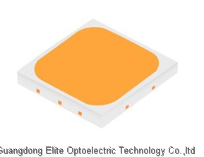 Ultra High Light Efficiency EMC5050 LED