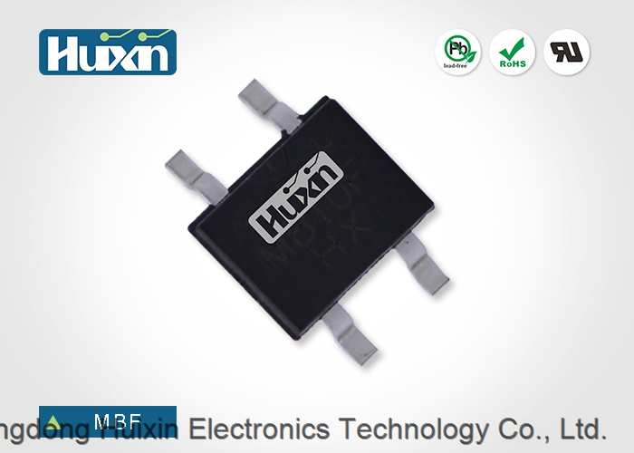 1000 Volts Silicon Bridge Rectifier MB10F High Forward Surge Current Capability