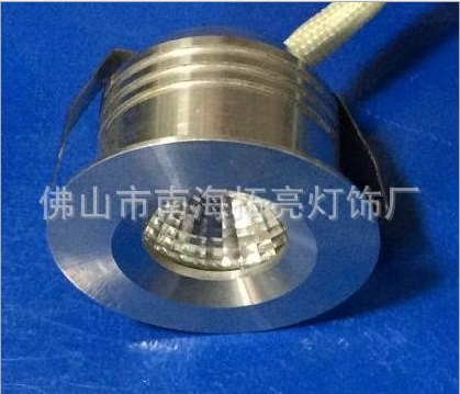 mr16 gu10 led cob smd recessed led ceiling downlight fixture