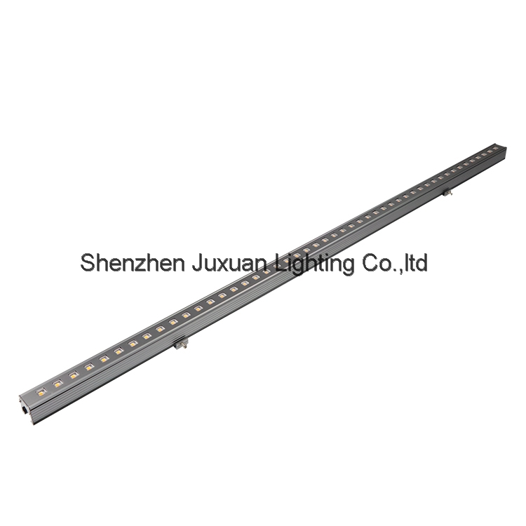 Aluminum LED linear RGB Light Bar led strip light