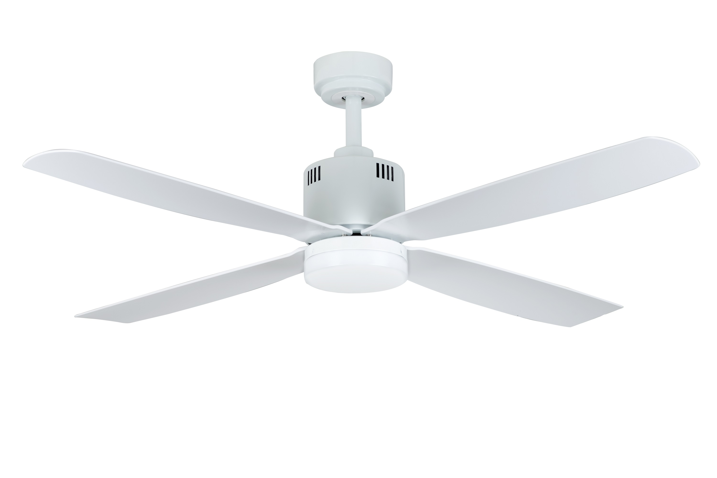 52 inches industrial ceiling fan with light