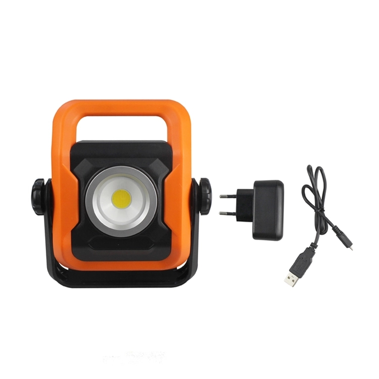 3-Level Dimming USB charging 1600Lm 20W LED flood work light