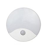 PC material CCT adjustable LED Ceiling wall Bulk head Light with sensor