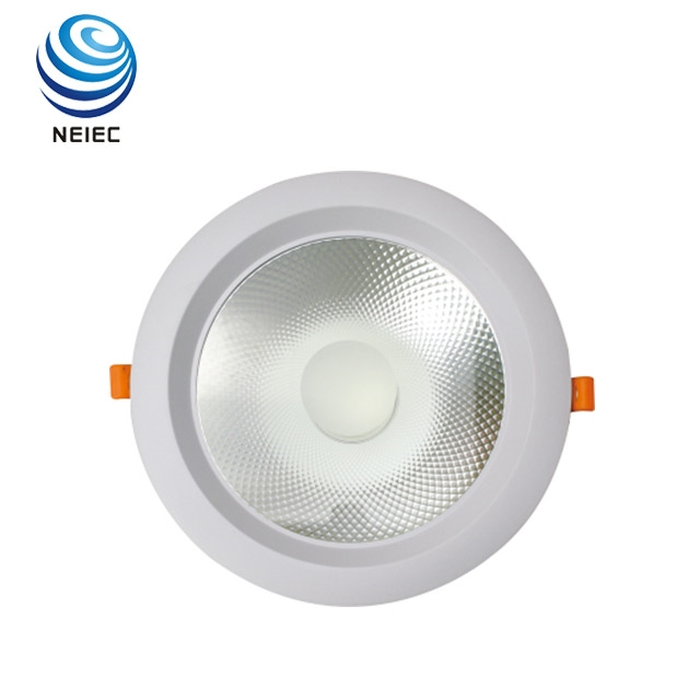 Hot sale AC85-265V round LED down light residential light