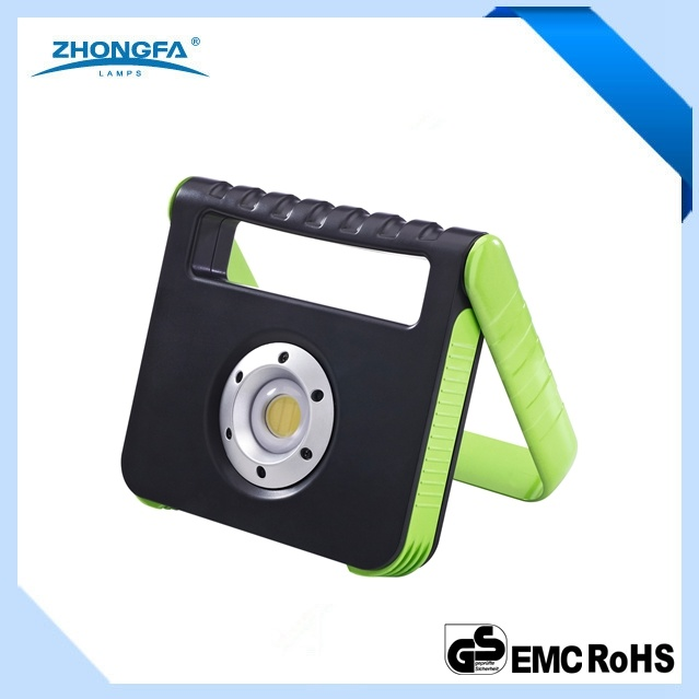 LED Light 15W 1200lm Rechargeable LED Worklight