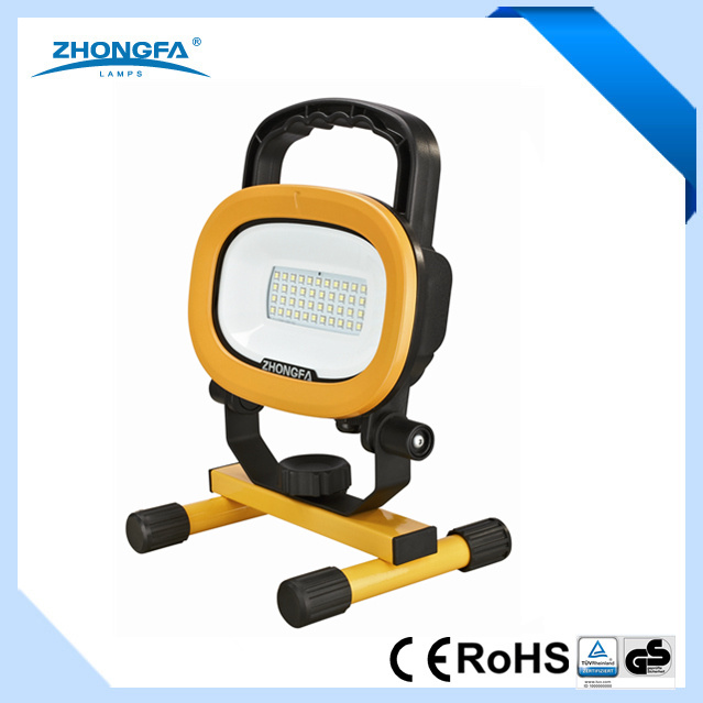 21W Ce RoHS GS Outdoor LED Working Light