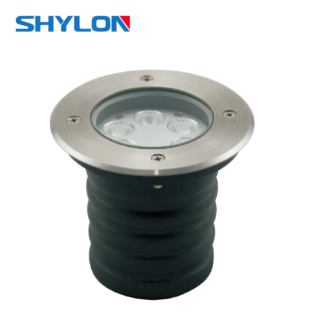 SL2106C Outdoor Buried Projector Inground Light