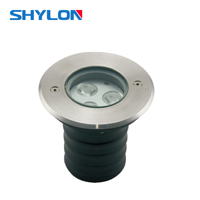 SL2103C Small Size Outdoor Inground Lamp