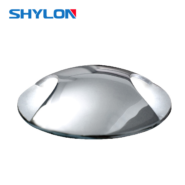 Recessed Two Surfaces Outdoor Underground Light