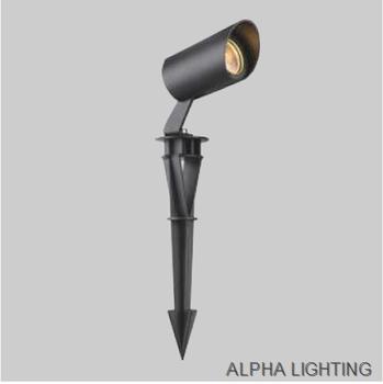 IP67 adjustable led spike light