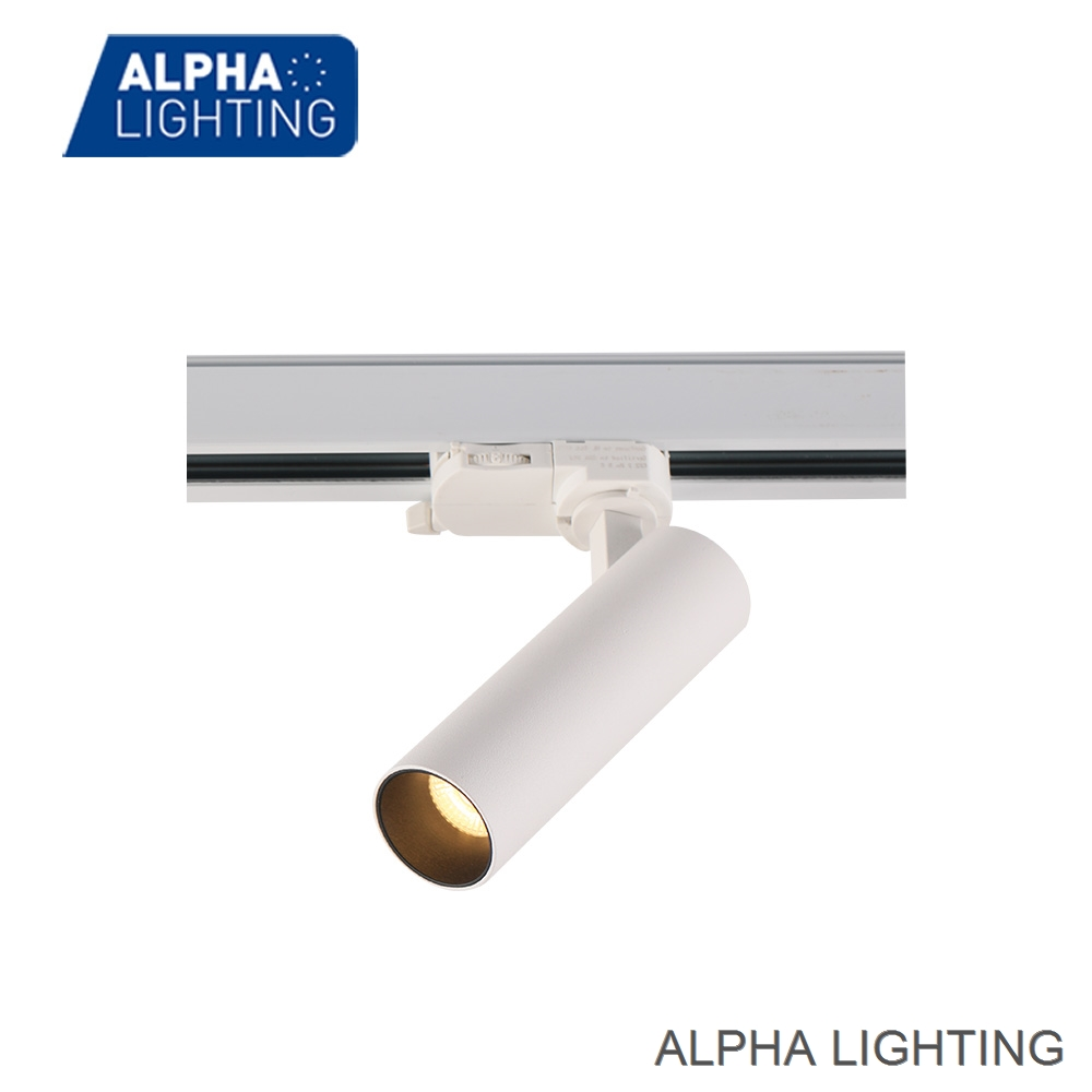 Latest Home Hotel Project Surface Mounted 8w COB LED Track Light