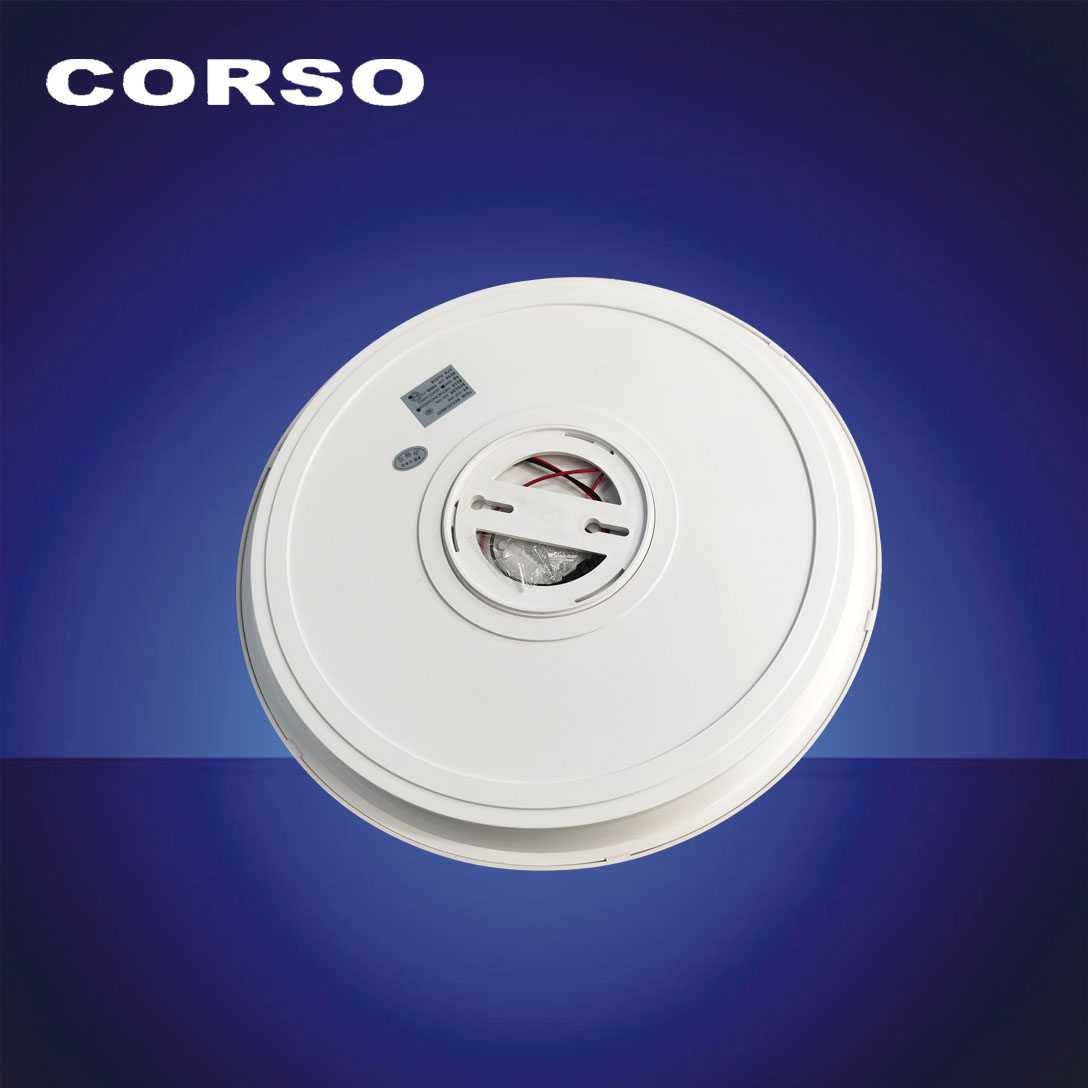 80W Ultra Thin Three Anti Absorption Ceiling Lamp
